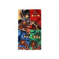 Полотенце Ninjago Team
