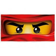 Полотенце Ninjago Stitch